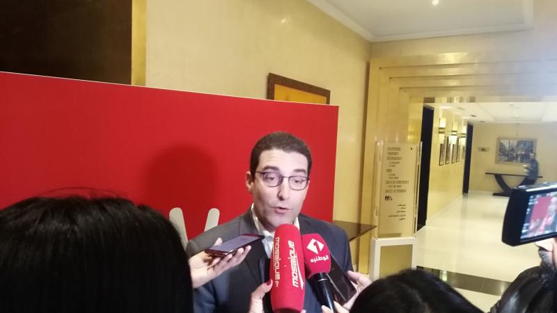 العزابي:عدد المنخرطات في تحيا تونس تجاوز الـ 20 ألف