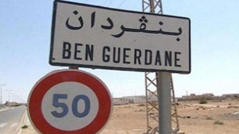 بن قردان: إيقاف 15 أجنبيا دون وثائق هوية