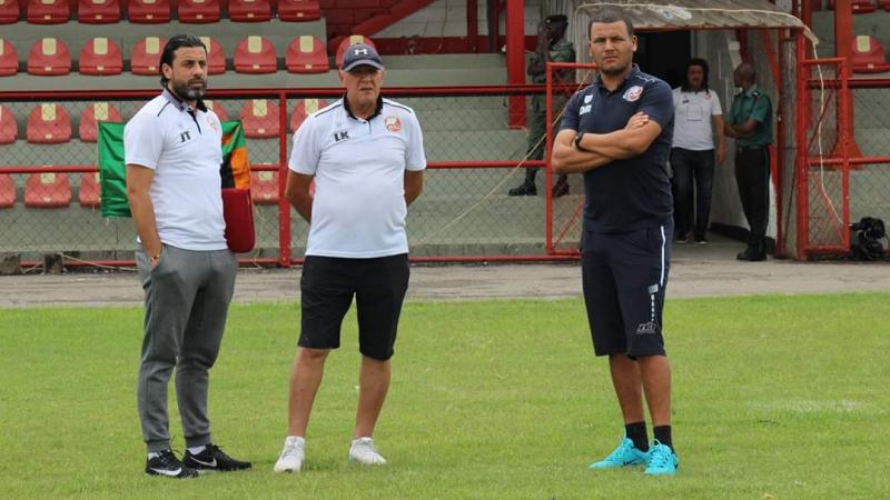 سان بيدرو يحرز كأس الكوتديفوار بقيادة تونسية