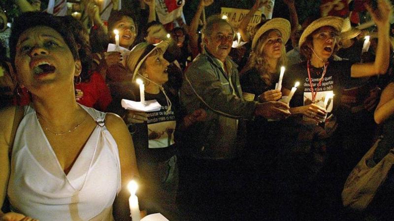 مجزرة دموية داخل ملهى ليلي في البرازيل
