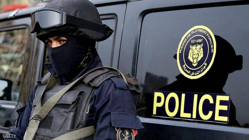 مصر: مقتل 12 إرهابيا في تبادل نيران مع الشرطة في القاهرة