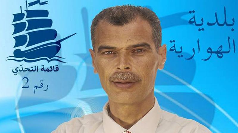 الهوارية: عضو بلدي يستقيل بسبب الفساد