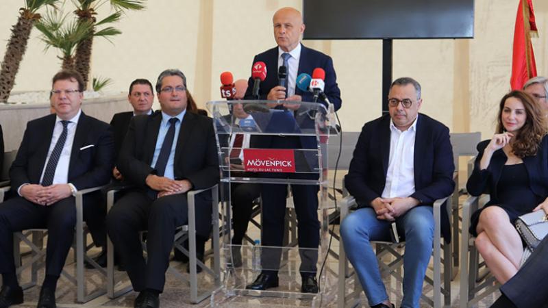 قرض فرنسي لدعم  المؤسسات الصغرى والمتوسطة