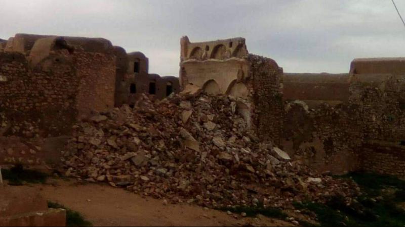 قصر أولاد سلطان