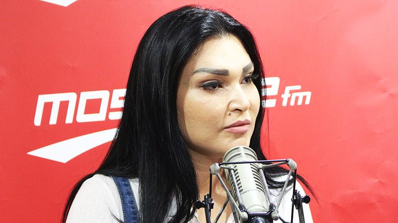 نجلاء التونسية: التمثيل يهمني أكثر من الغناء