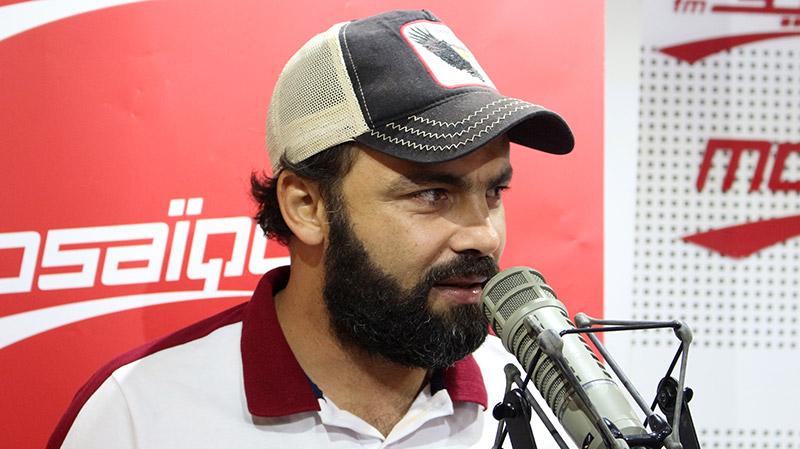 الأندلسي: أنا الأعلى أجرا في تاريخ الدراما التونسية في ''مشاعر''