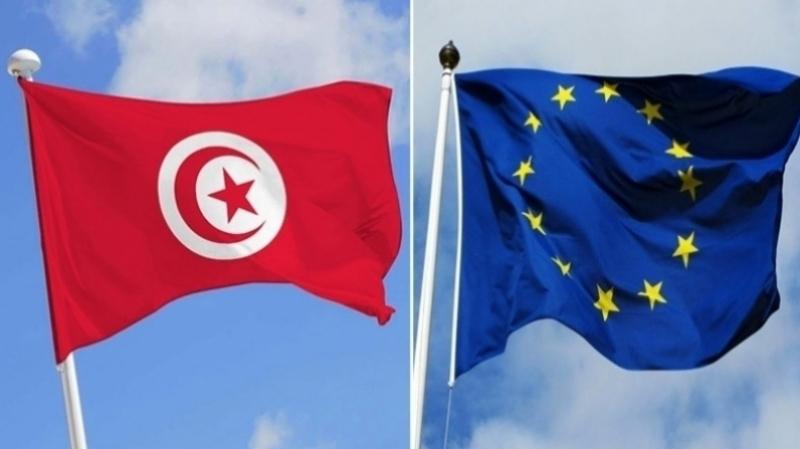تونس-الاتحاد الأوروبي