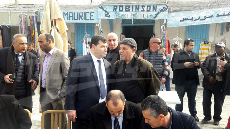 روني الطرابلسي:الغريبة أعادت يهودا إلى تونس بعد غياب 40 سنة