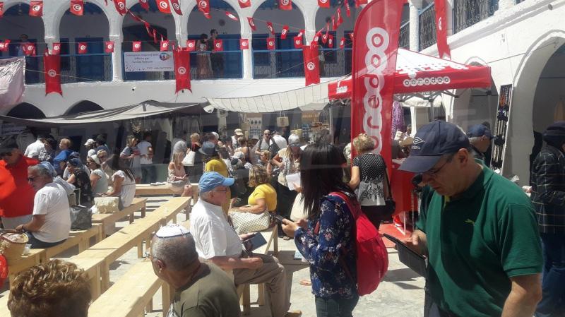 السفير الأمريكي: تونس تعد مثالا للتعددية الدينية