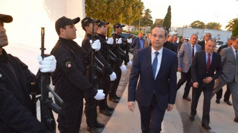 وزير الداخلية يؤكد الرفع من درجة الأهبة الأمنية خلال شهر رمضان