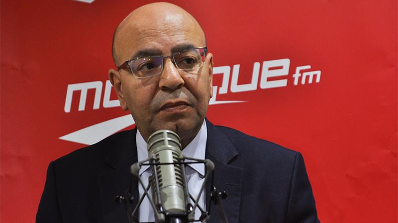 فاضل محفوظ: فصل خلاف نداء تونس ليس دور الدولة