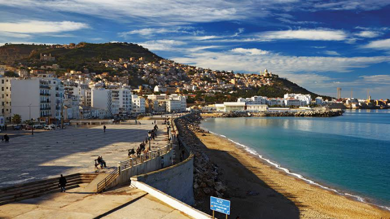 الجزائر: تراجع الحجوزات الفندقية وفنادق بلا زبائن