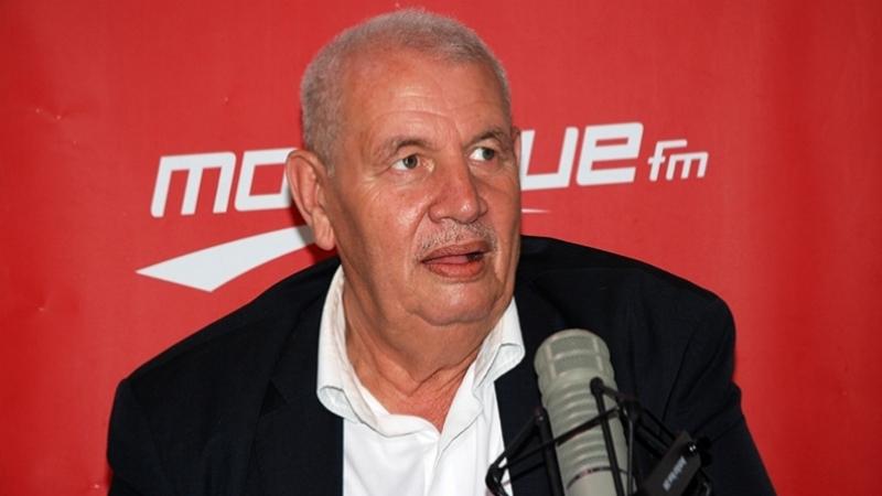 بن أحمد يتهم رئيس هيئة فرعية للإنتخابات بالتشهير بتحيا تونس