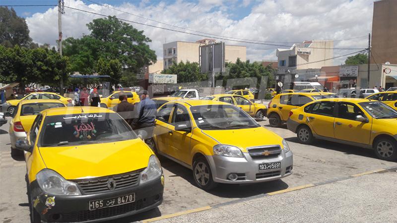 رئيس منظمة الأعراف بالقصرين يندّد بإيقاف 5 من أصحاب سيارات التاكسي