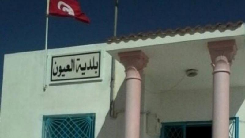 القصرين:حلّ المجلس البلدي بالعيون للمرة الثانية