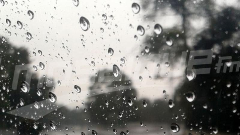 أمطار وإمكانية تساقط البرد الجمعة