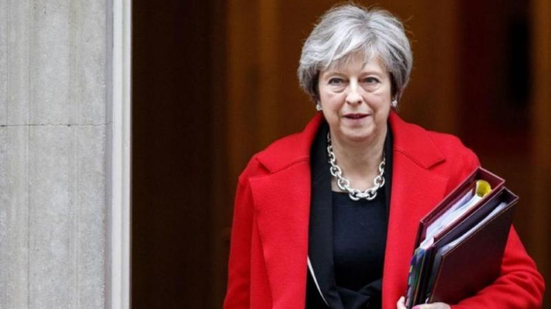 تريزا ماي تعلن استقالتها من منصب رئيس وزراء بريطانيا