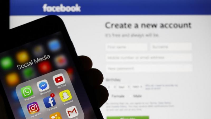 'فيسبوك' يحذف 3 مليارات حساب