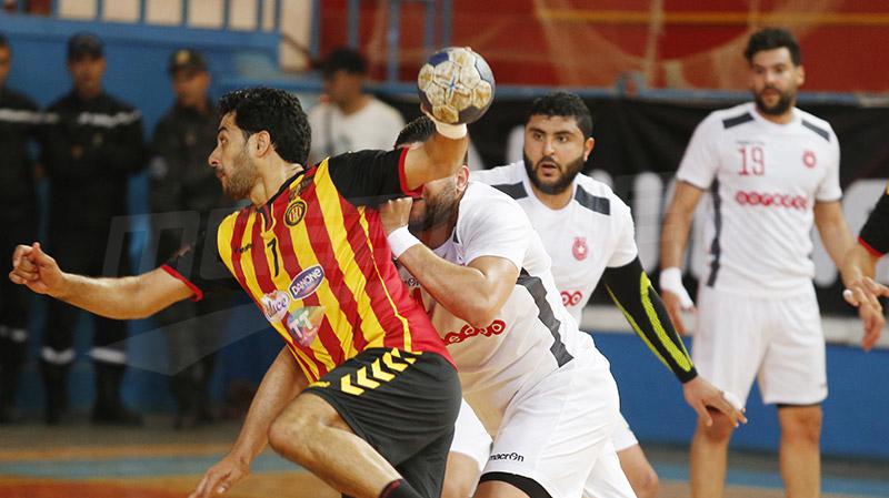 كرة يد:الترجي يفوز بذهاب نهائي البطولة في سوسة