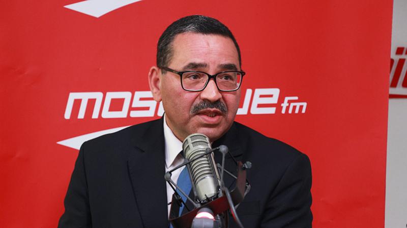 زهير حمدي:الخلاف حول المرشح للرئاسة أثرعلى العلاقة بين مكونات الجبهة