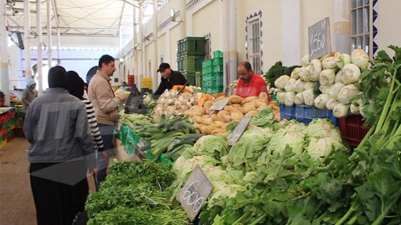 وزارة التجارة: تراجعالأسعار مقارنة مع بداية شهر رمضان