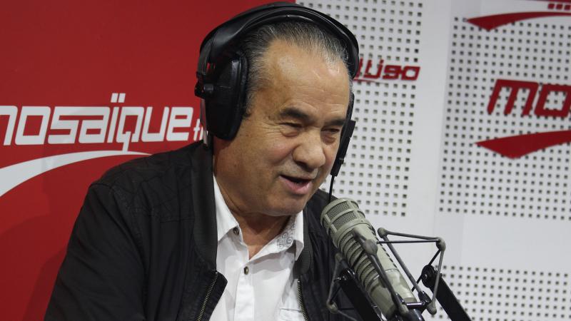 لمين النهدي: إبناي ضحية موقف متخلف من أبناء المشاهير