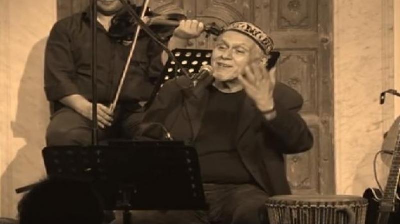 رضا ديكي