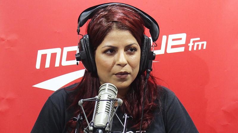 مريم بن حسن