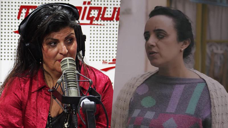نجوى ميلاد: ''أنا مقنعة في دور المعلمة أكثر من هالة عياد وهاو علاش''