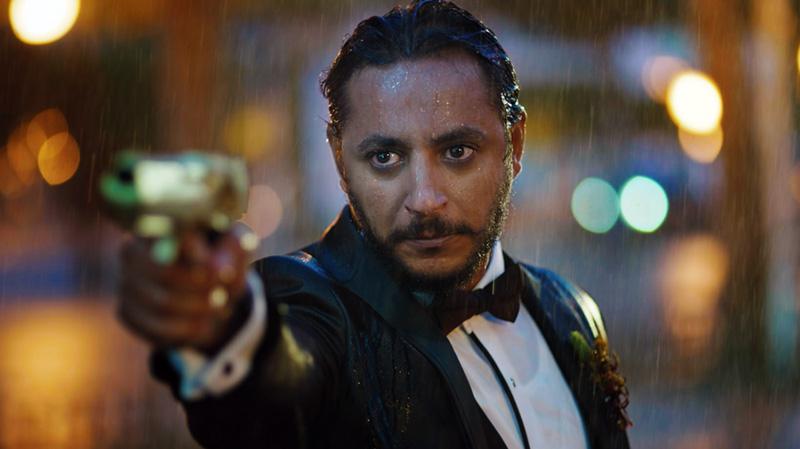 جائزة موازاييك الخاصة: الممثل الجزائري نبيل العسلي