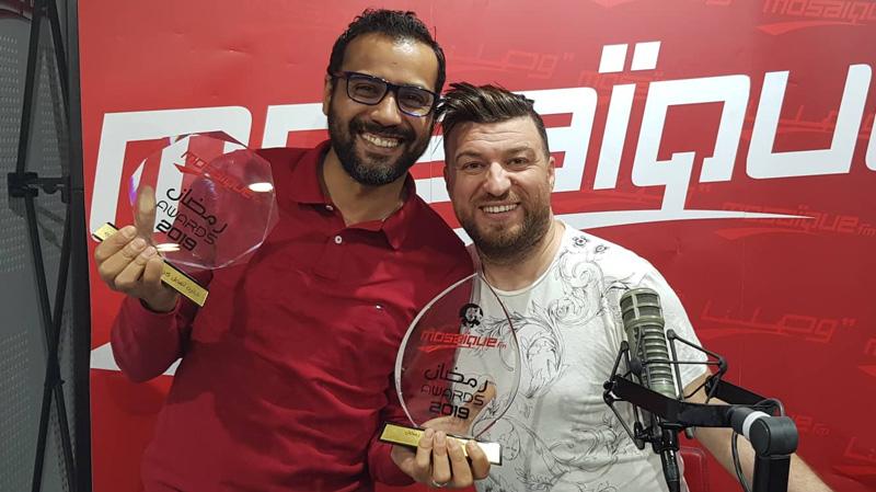 جائزة سفيان الشعري لنجم رمضان لبسّام الحمراوي