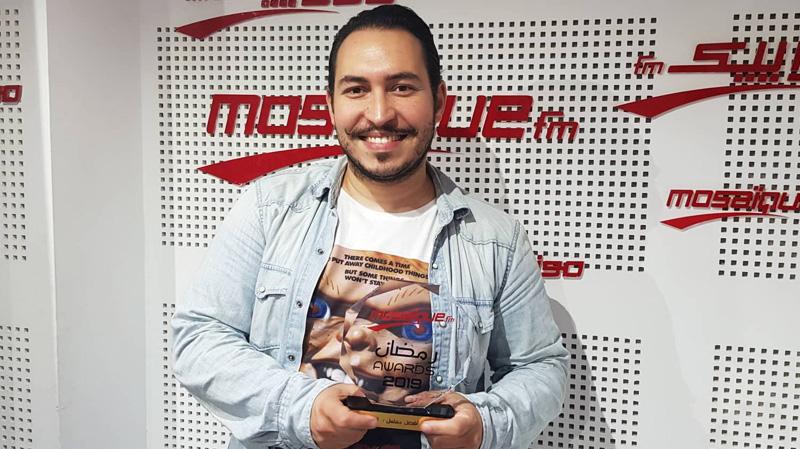 رمضان أواردز 2019: جائزة أفضل مسلسل لـ ''نوبة''