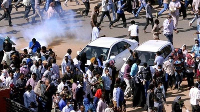 السودان: مقتل 60 شخصا في فض الاعتصام