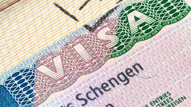 تعديلات ''غير مسبوقة'' على تأشيرة شنغن