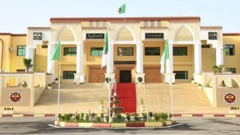 الإعدام لثلاثة ضباط من المخابرات الجزائرية