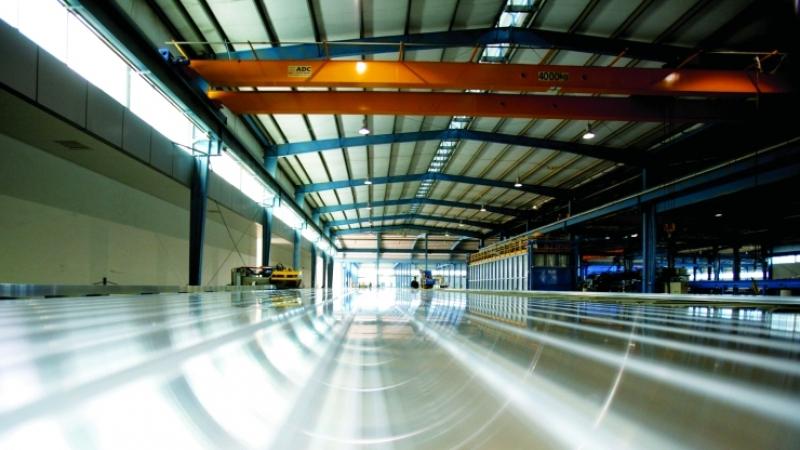 المشاريع الصناعية