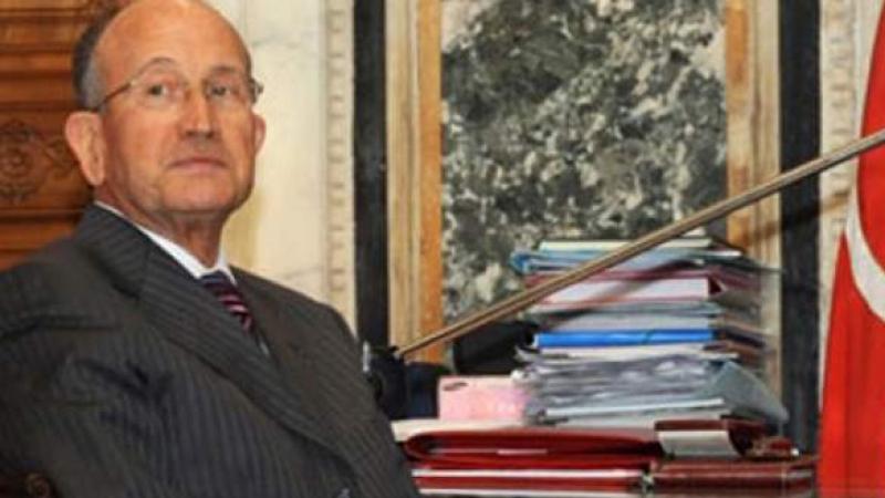 النهضة تثمّن إعتذار عبد الله القلال لعائلة المطمامي