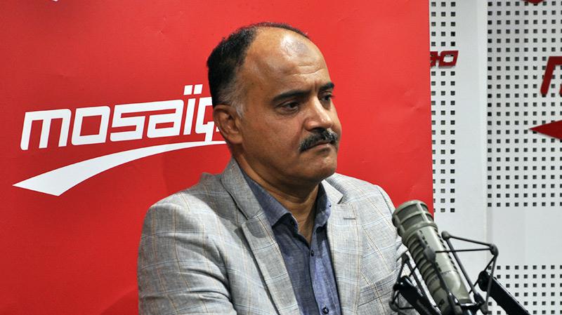 كريم الهلالي:''القروي يحب يمارس السياسة يعمل حزب وينشط بالقانون''