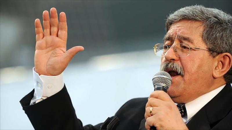 إيداع رئيس الوزراء الجزائري السابق أويحيى السجن