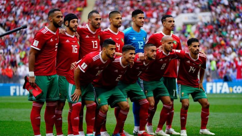 المغرب ينهزم وديا أمام غامبيا