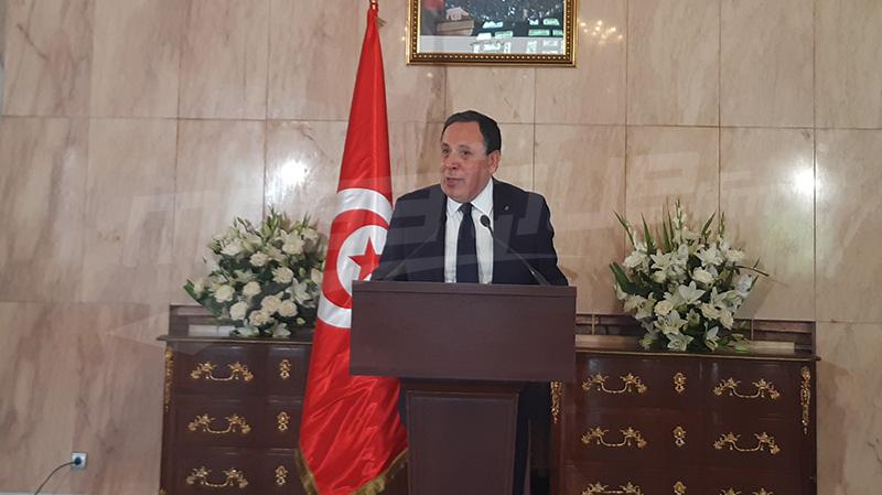 لجهيناوي: سنكون صوت العرب والأفارقة في مجلس الأمن وفلسطين أولوية