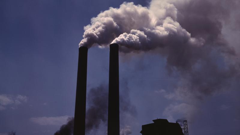 إعتمادات بـ 3،1 مليون دولار لبرنامج تسعير الكربون