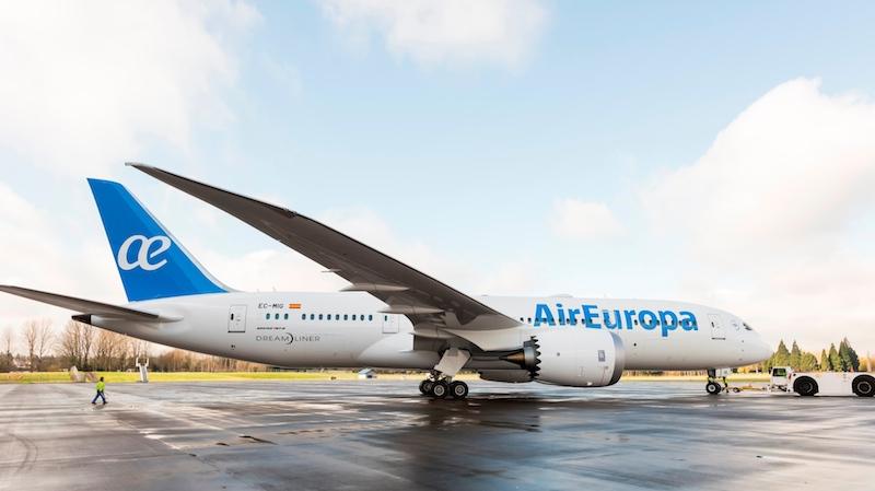 بعد رفع منع السفر: شركة طيران إسبانية تعود إلى تونس