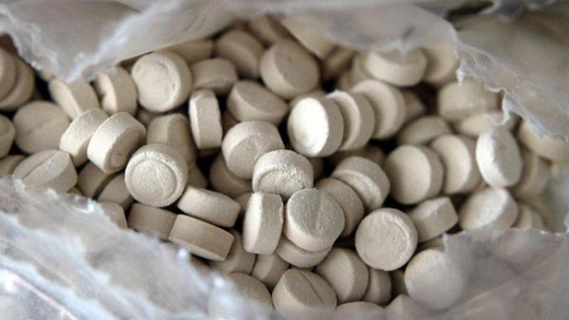 القصرين: القبض على أجانب بحوزتهم أقراص مخدّرة