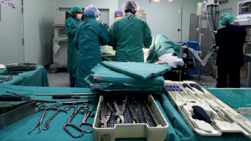 إنجاز طبي جديد في الصحة العمومية