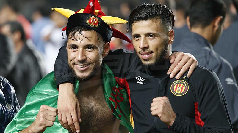 14 لاعبا ناشطون في البطولة التونسية حاضرون في الـ ''كان''