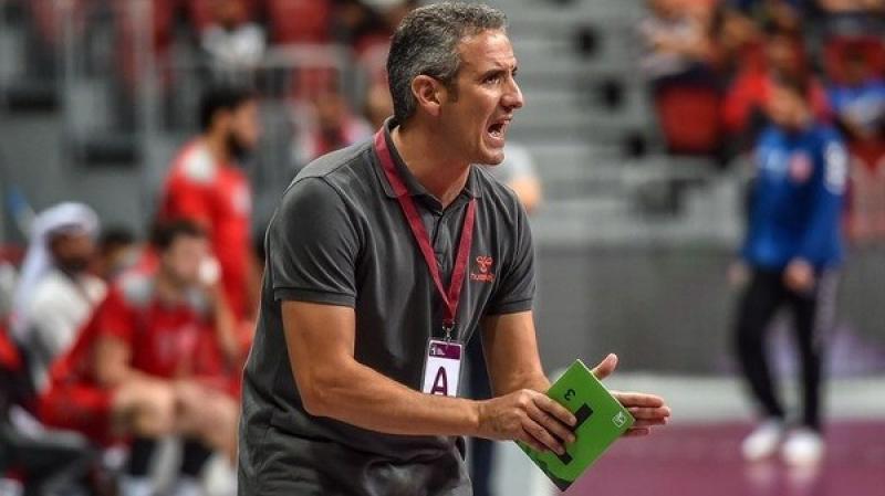 كرة اليد : طوني جيرونا يدرب شارتر الفرنسي بالتوازي مع المنتخب