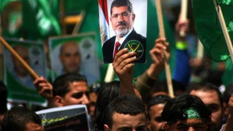 إخوان مصر: ''وفاة مرسي جريمة قتل متعمدة''