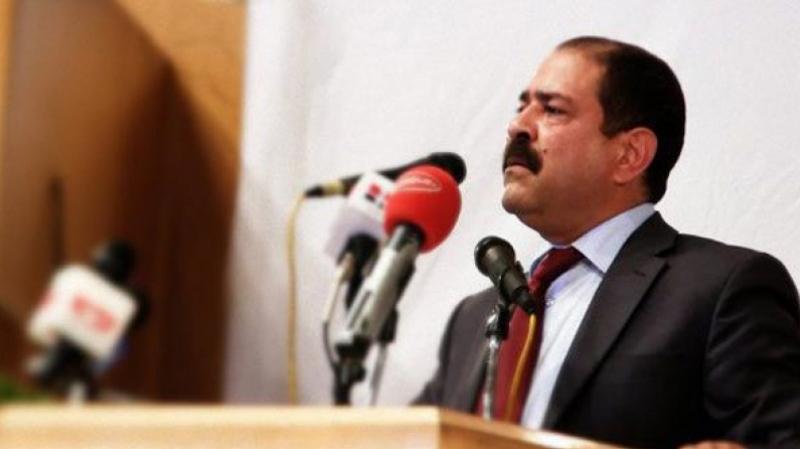 إغتيال شكري بلعيد أمام الدائرة الجنائية لجرائم الإرهاب
