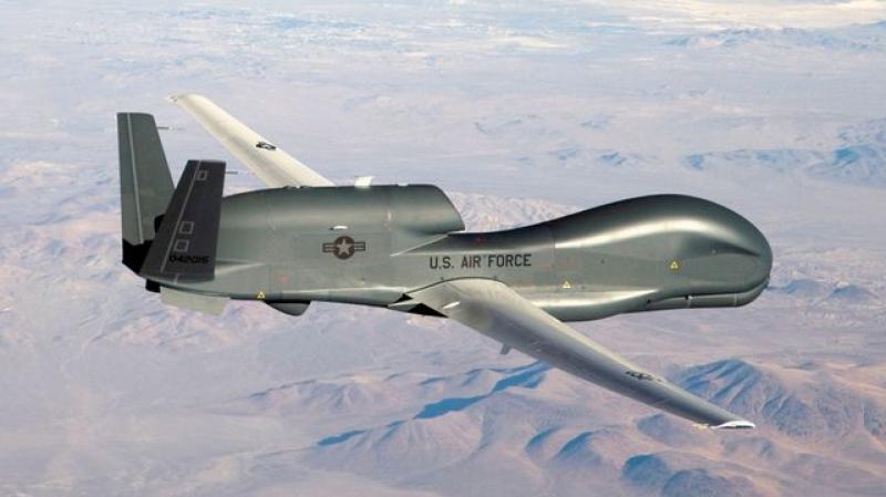 إيران تعلن إسقاط طائرة مسيرة أمريكية